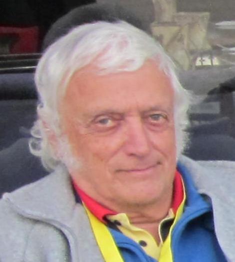 Geoff Cooper